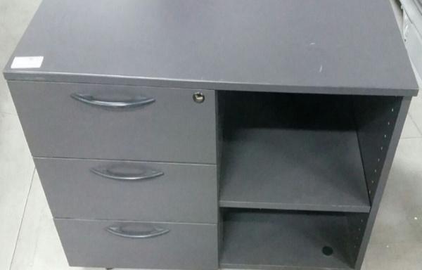 Cassettiera da scrivania