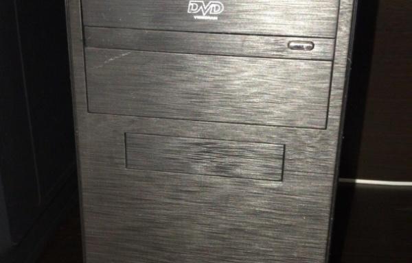 Computer fisso VULTECH