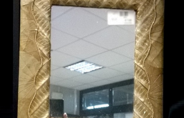 Specchio etnico piccolo