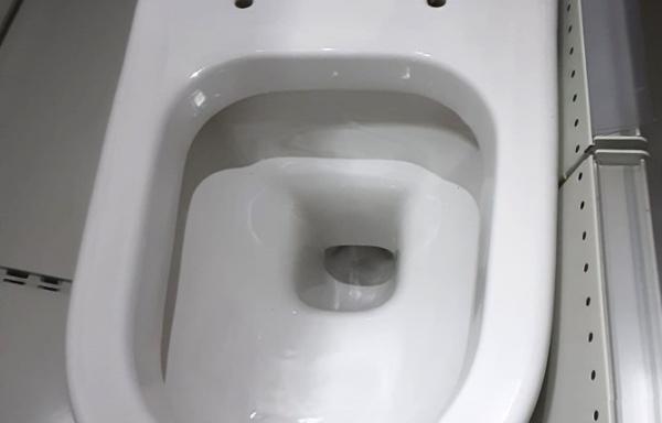 Water sospeso