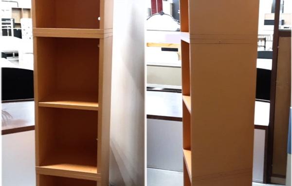 Libreria piccola
