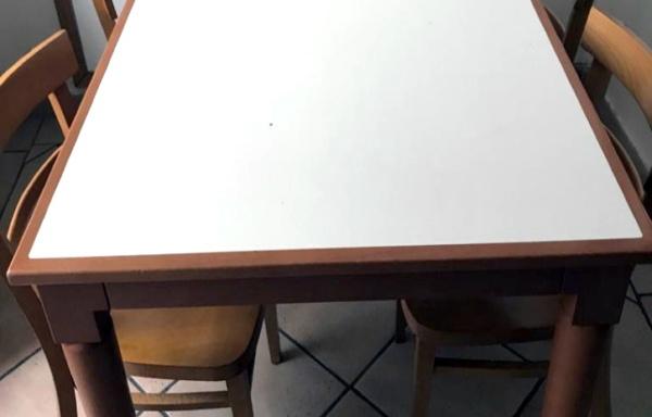 Tavolo da cucina Binova