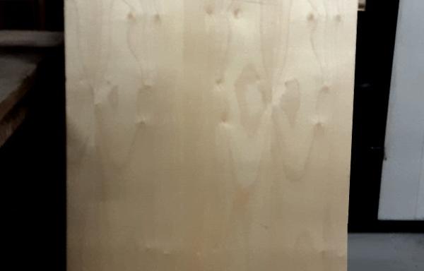 Tavolo a scomparsa a muro