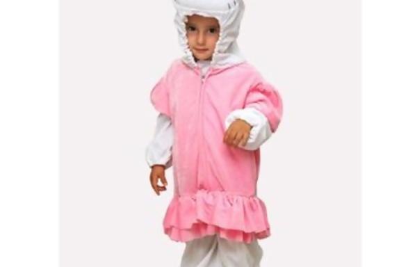 Costume da Dolce Kitty TG 2