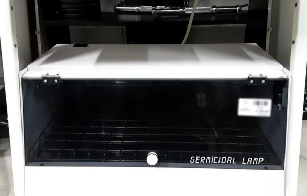 Germicidal Lamp a raggi UV