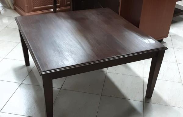 Tavolo basso da sala