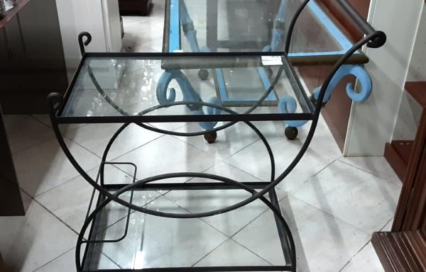 Tavolino bar da sala