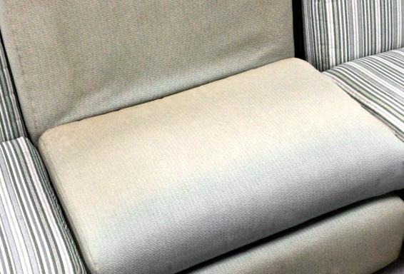 Poltrona per divano modulare