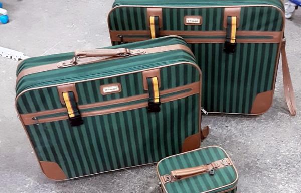 Set valige vintage Roncato