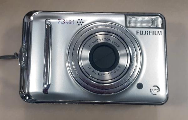 Fotocamera digitale Fuji