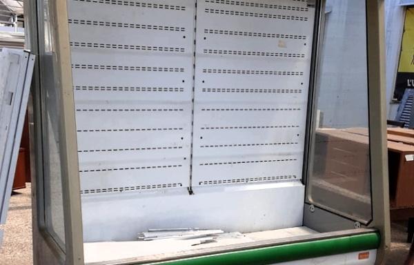 Frigo murale Meking