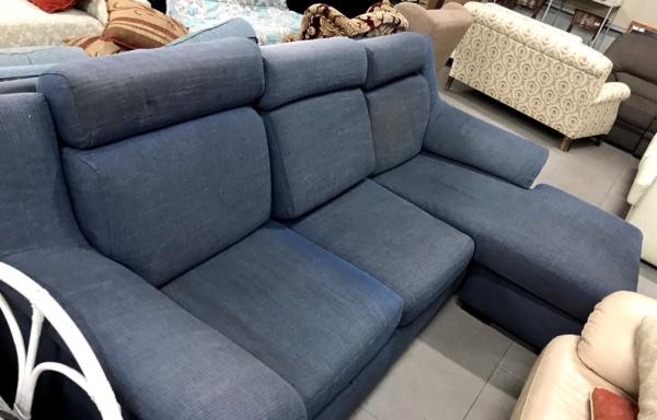 Divano marca Poltrone e Sofa'