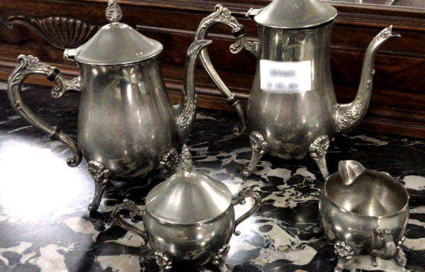 Servizio da tè e caffè