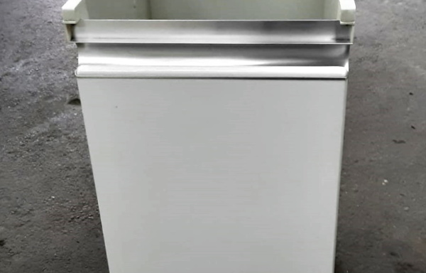 Mobile base per cucina