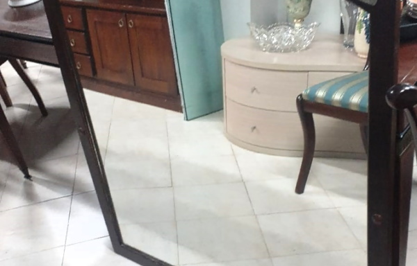 Specchio da parete