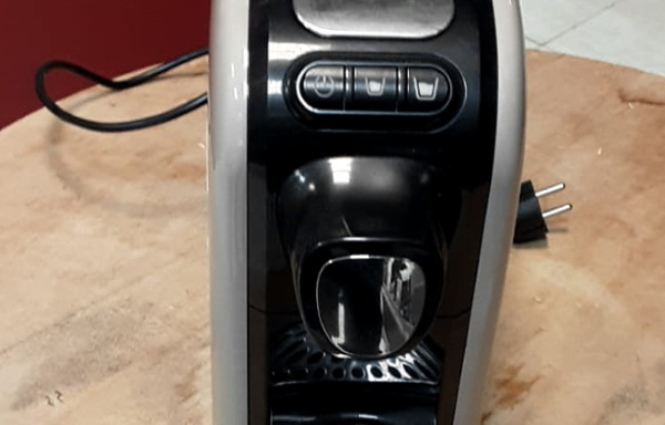 Noemi caffè a capsule