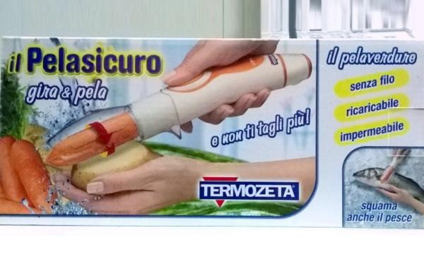 Pelasicuro Termozeta