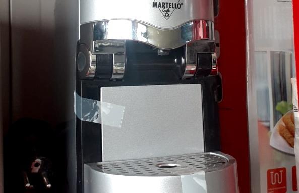 Cascolino caffè in capsule