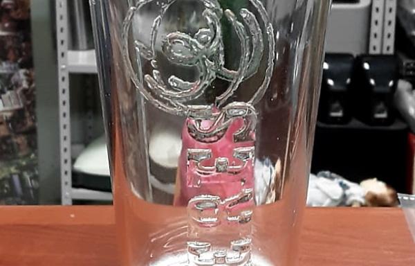 6 bicchieri brand Ceres