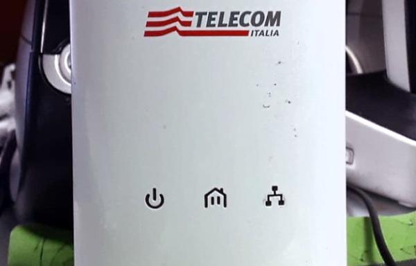 Ripetitore Wi-Fi Telecom